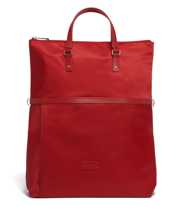 Lady Plume Shopper  Cherry Red | 1