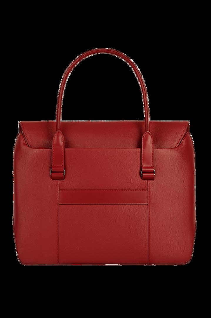 Plume Elegance Aktetas Ruby | 2