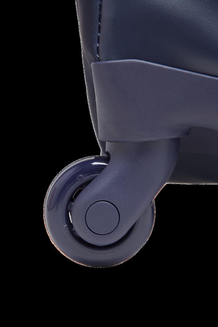Izak Zenou Collab Spinner (4 wielen) 55cm Pose/Night Blue   6