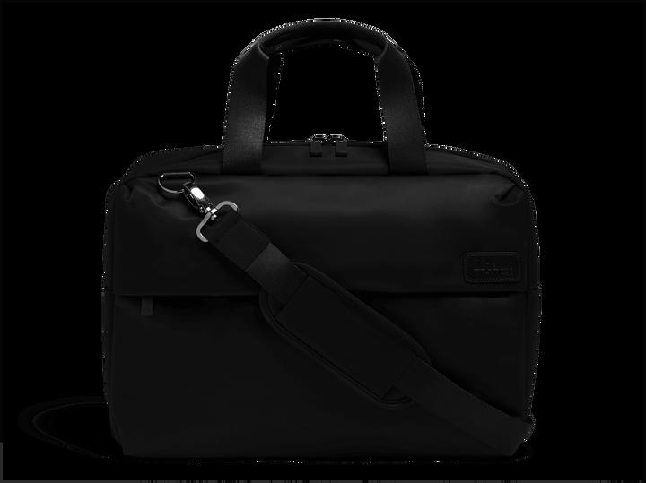 City Plume Laptop Aktetas Black | 4