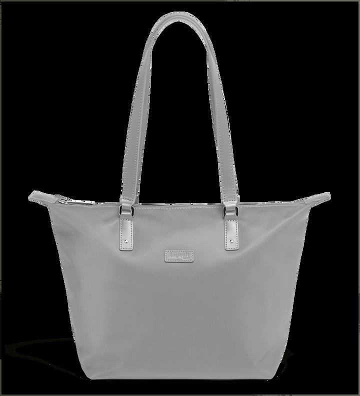 Lady Plume Sac cabas S Pearl Grey | 1