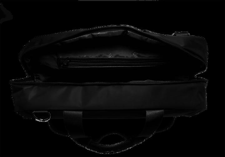 City Plume Laptop Aktetas Black | 2