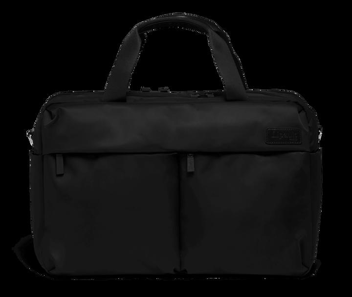 City Plume Laptoptas Black | 1