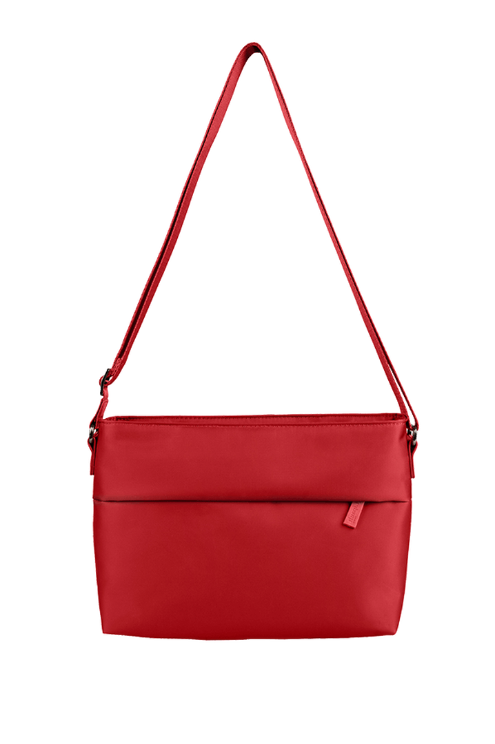 City Plume Crossbody tas Ruby | 3