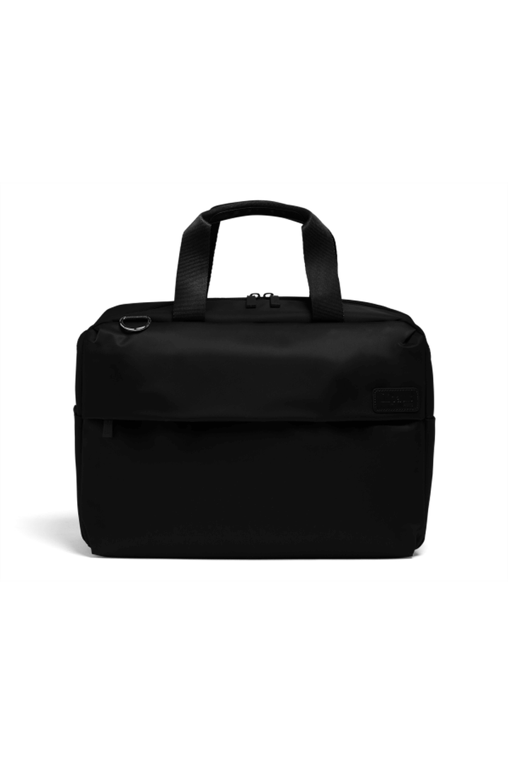 City Plume Laptop Aktetas Black   1