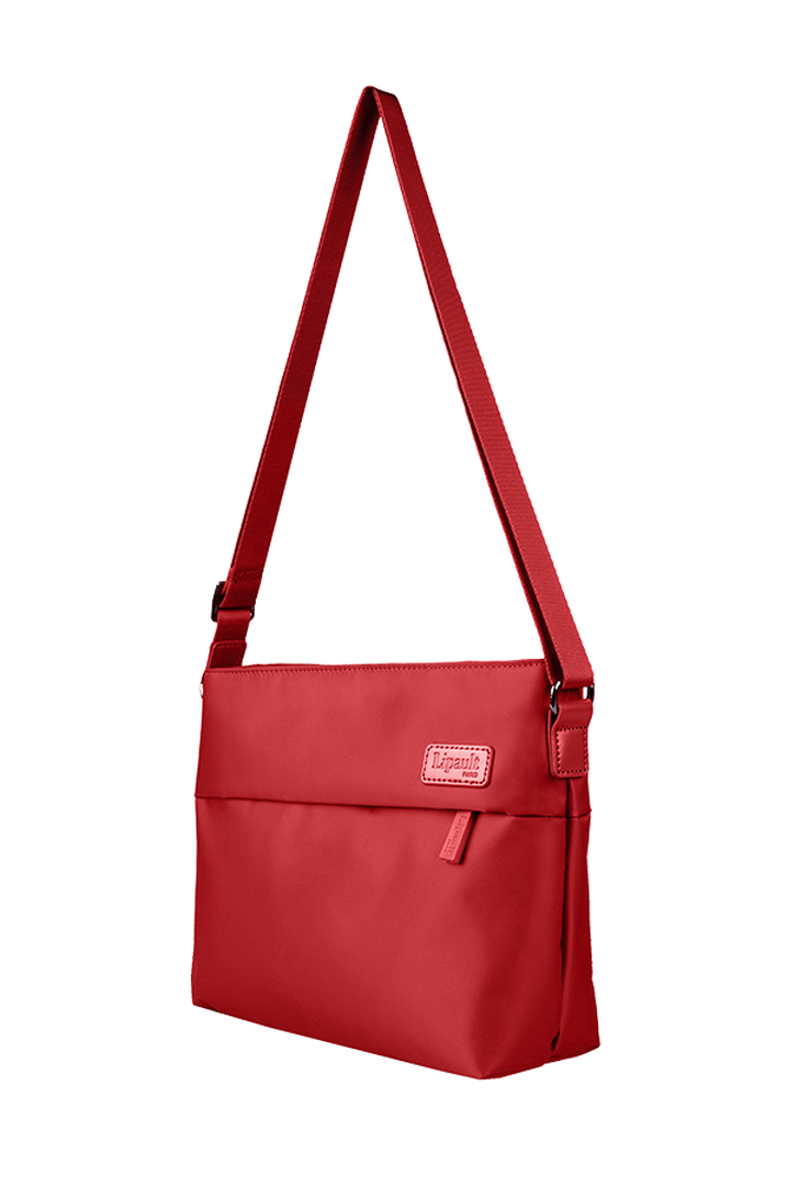 City Plume Crossbody tas Ruby | 4