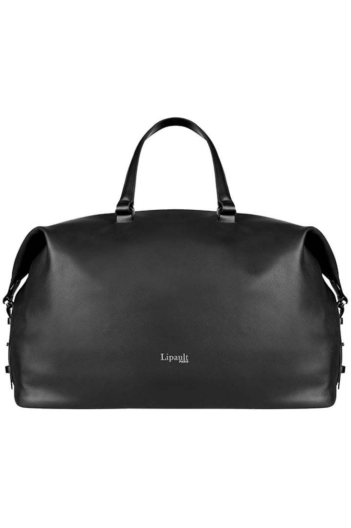 Plume Elegance Sac week-end Noir | 1