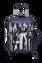 Izak Zenou Collab Spinner (4 wielen) 55cm Pose/Night Blue