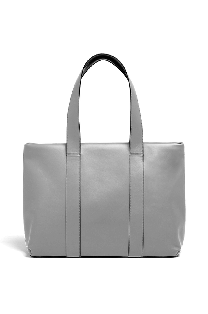 By The Seine Sac shopping L Magnetic Grey | 3