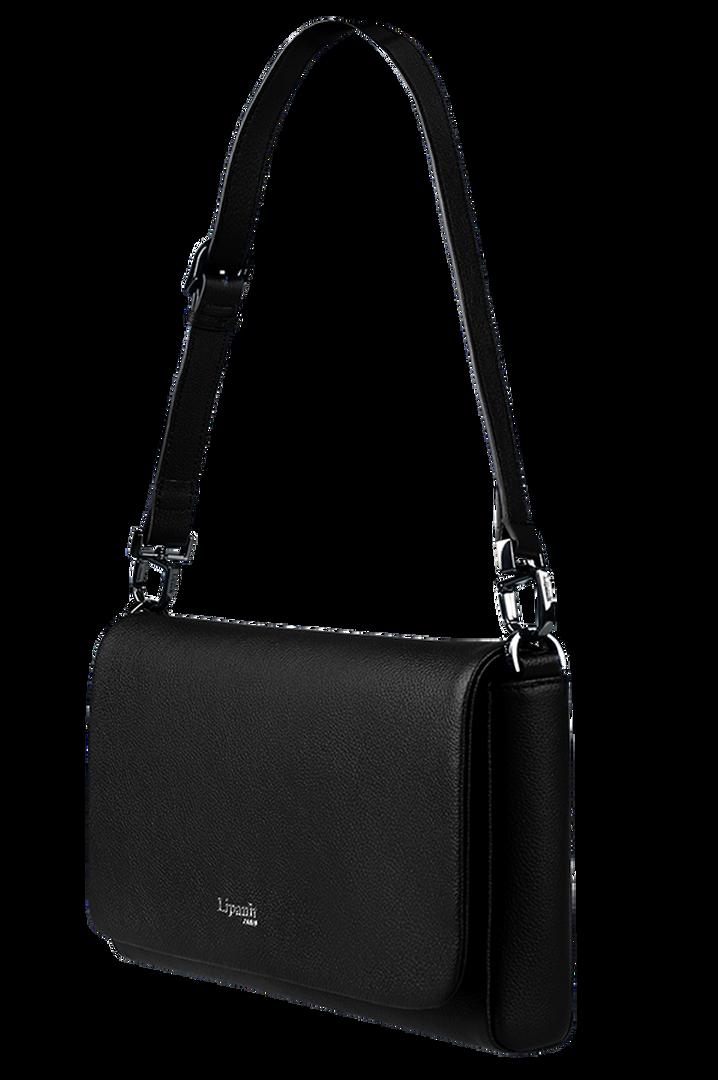 Plume Elegance Pochette Noir | 6