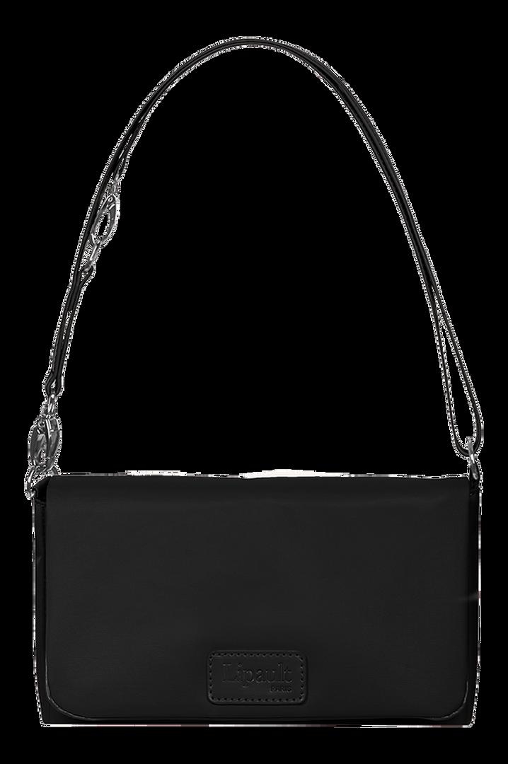 Lady Plume Clutch M Black | 5