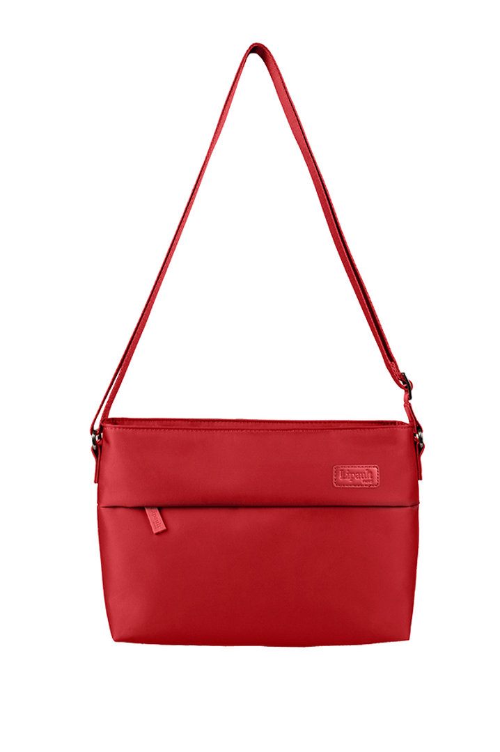 City Plume Crossbody tas Ruby | 1