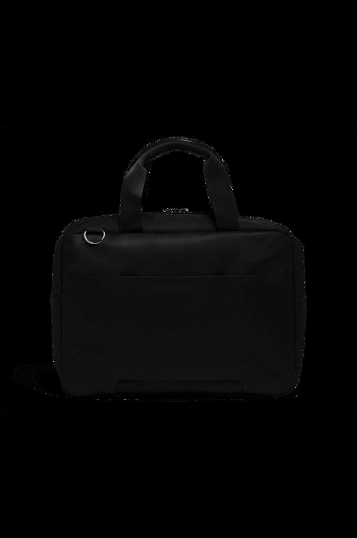 City Plume Laptop Aktetas Black   3
