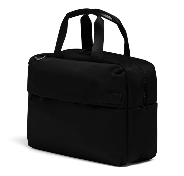 City Plume Laptop Aktetas Black | 5
