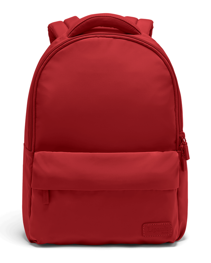 City Plume Rugzak  Cherry Red | 1