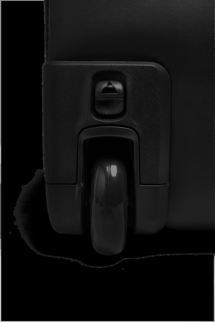 Pliable Valise 2 roues 75cm Noir | 5