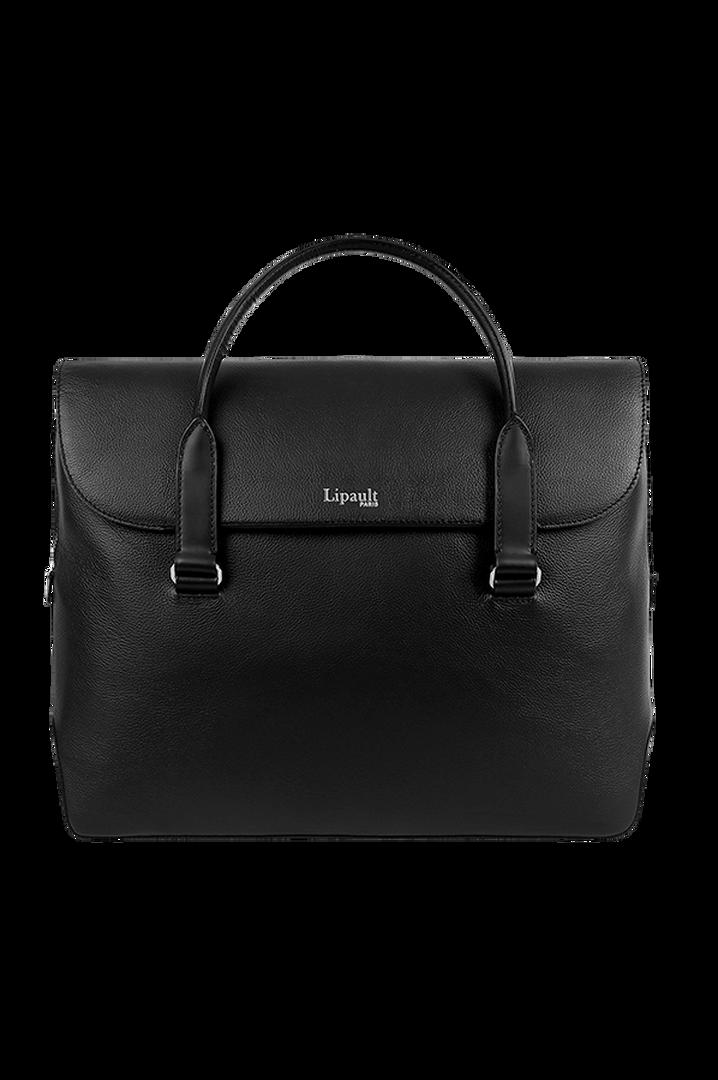 Plume Elegance Dames Businesstas Black | 1