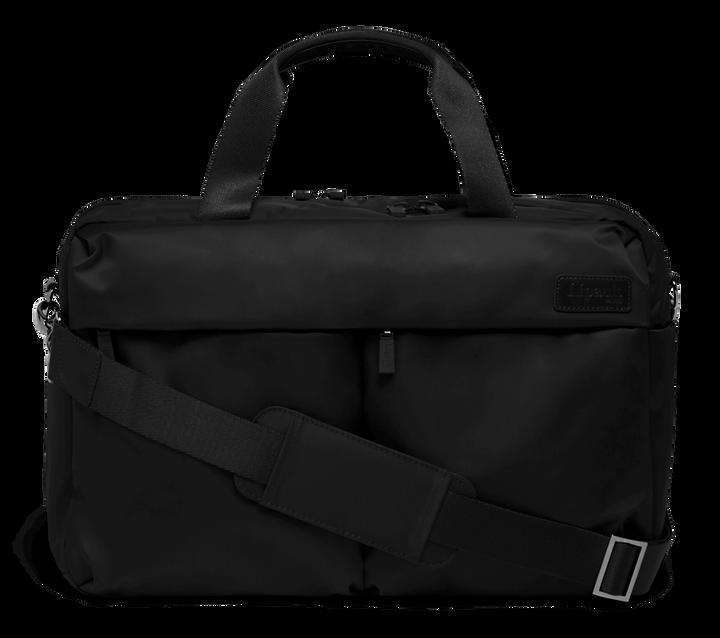 City Plume Laptoptas Black | 5