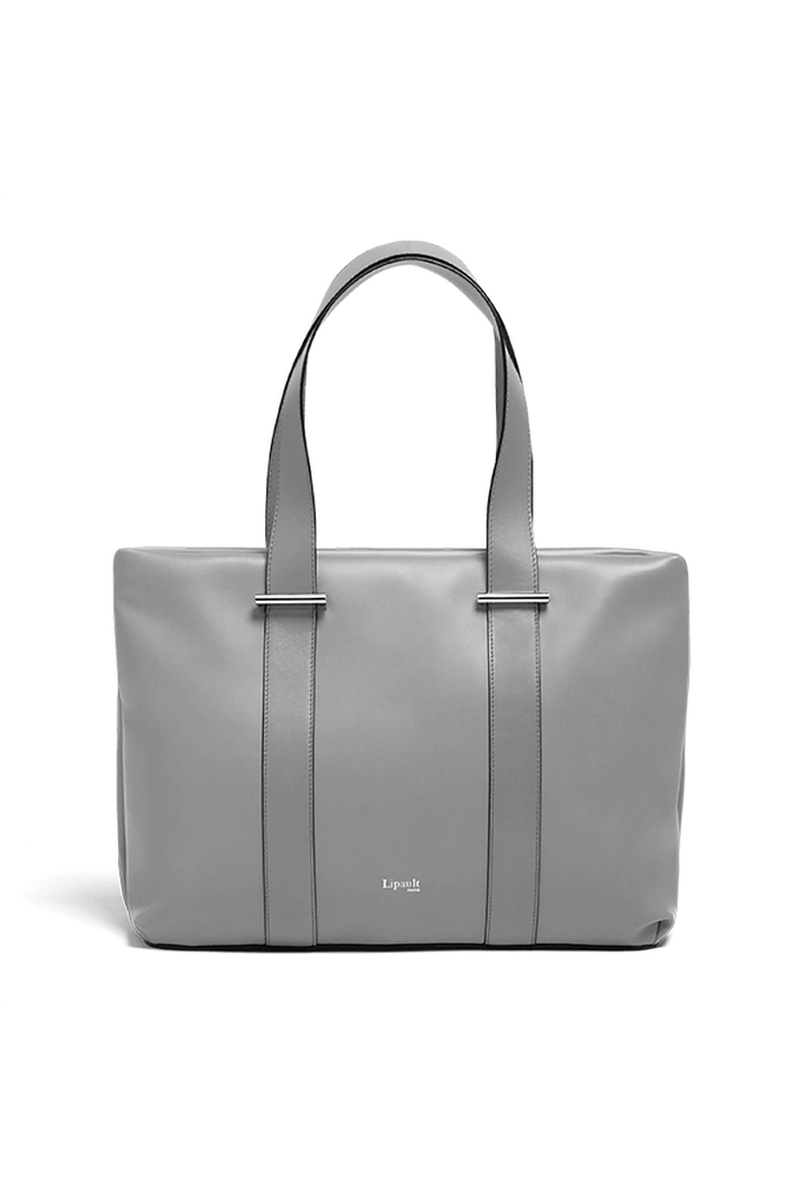 By The Seine Sac shopping L Magnetic Grey | 1