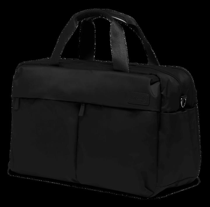 City Plume Laptoptas Black | 2