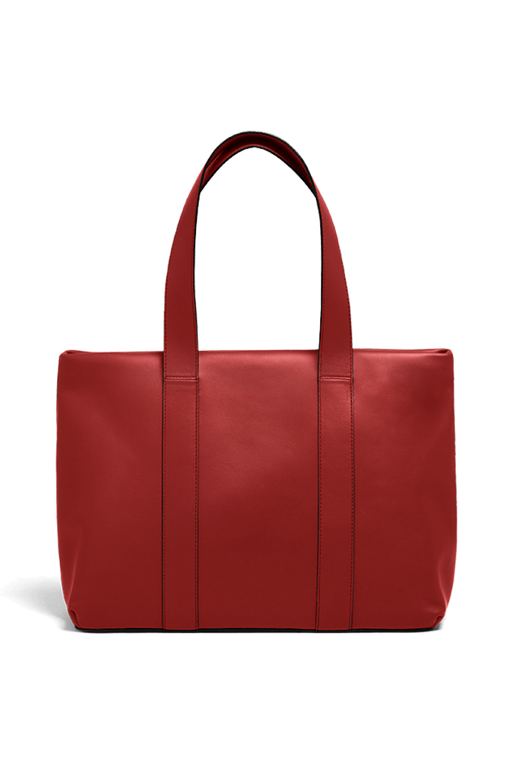 By The Seine Sac shopping L Cherry Red | 3