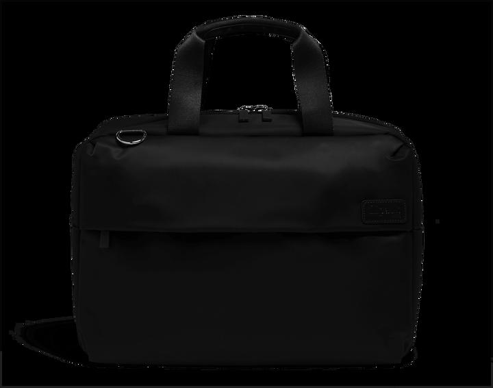 City Plume Laptop Aktetas Black | 1