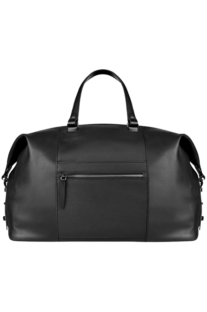 Plume Elegance Sac week-end Noir | 3