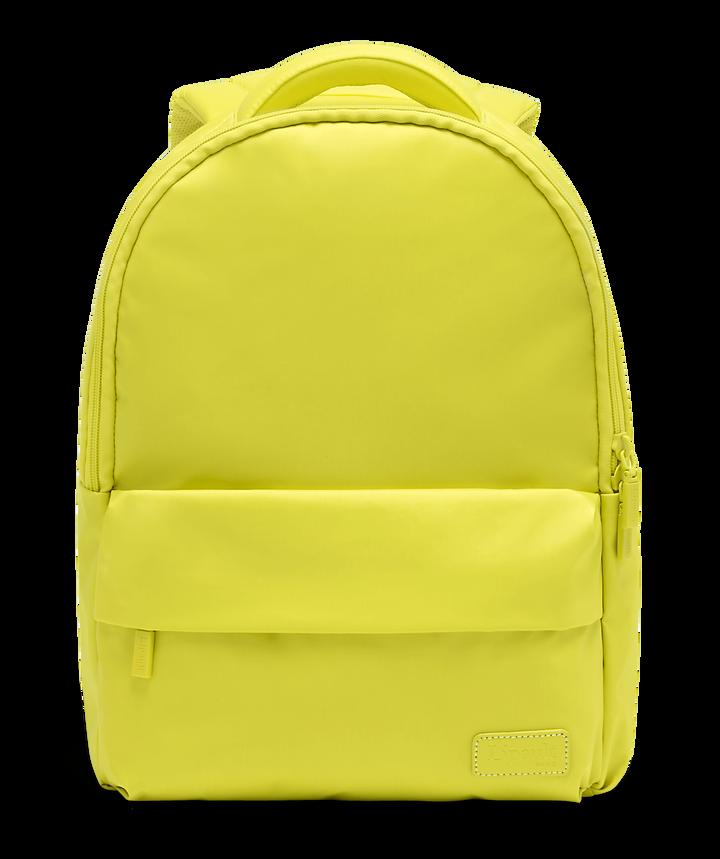 City Plume Rugzak  Flash Lemon   1
