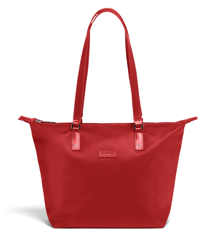 Lady Plume Shopper S Cherry Red | 1
