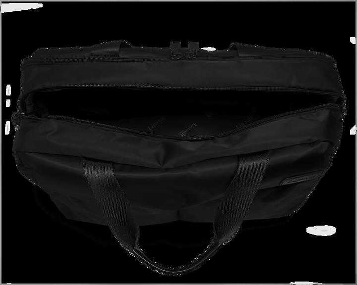 City Plume Laptoptas Black | 4