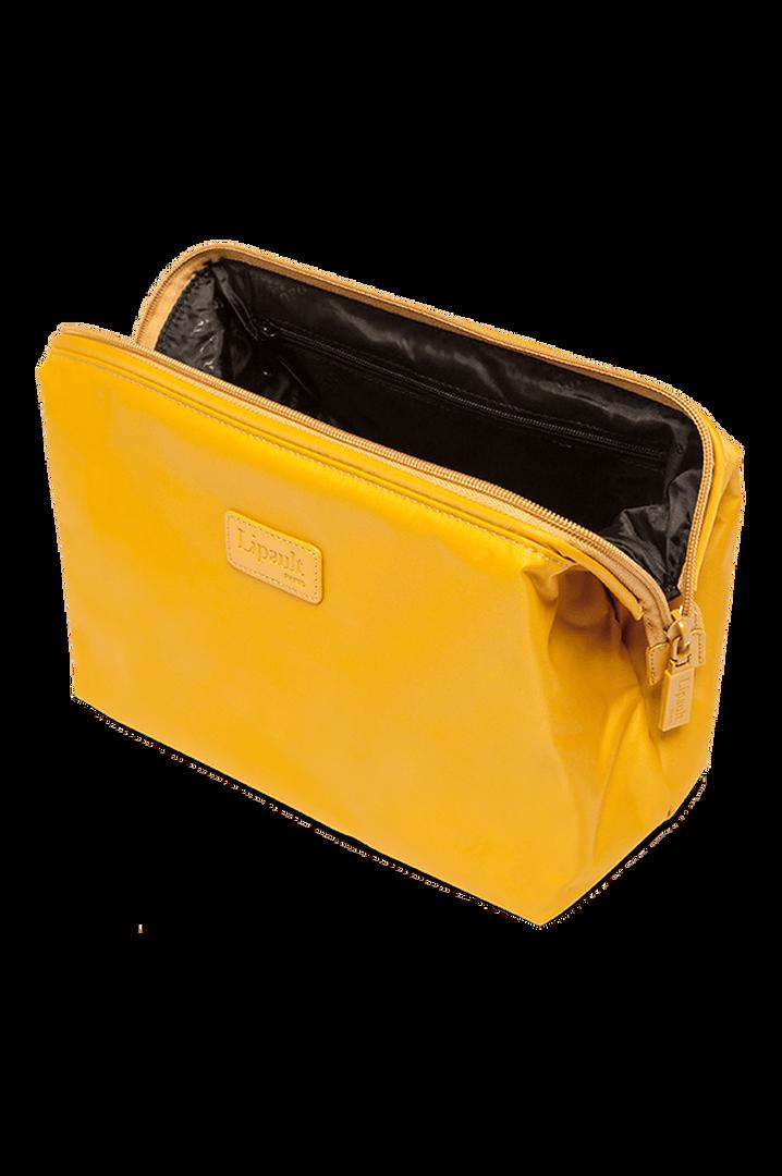 Plume Accessoires Toilettas Mustard | 2
