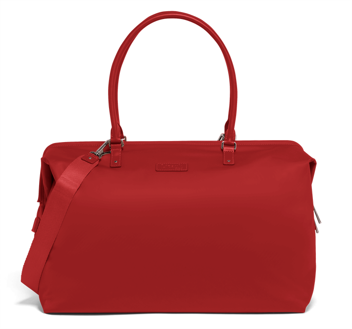 Lady Plume Weekendtas M Cherry Red | 1
