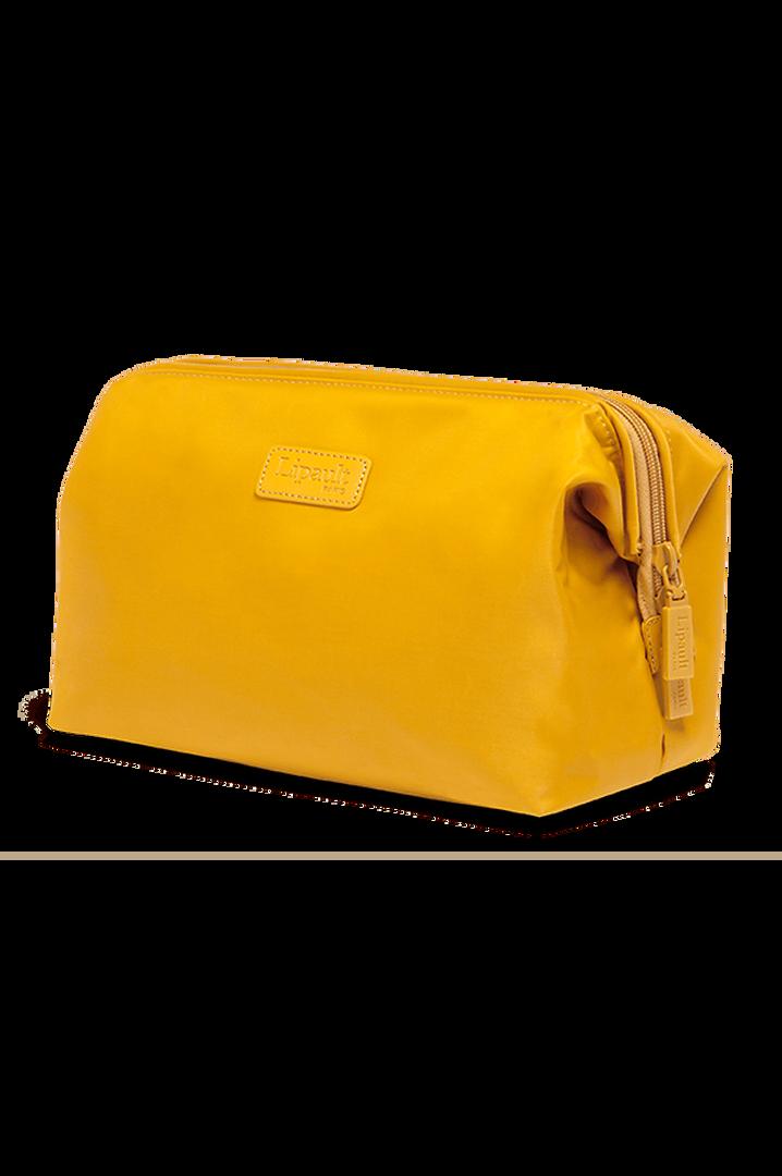 Plume Accessoires Toilettas Mustard | 3