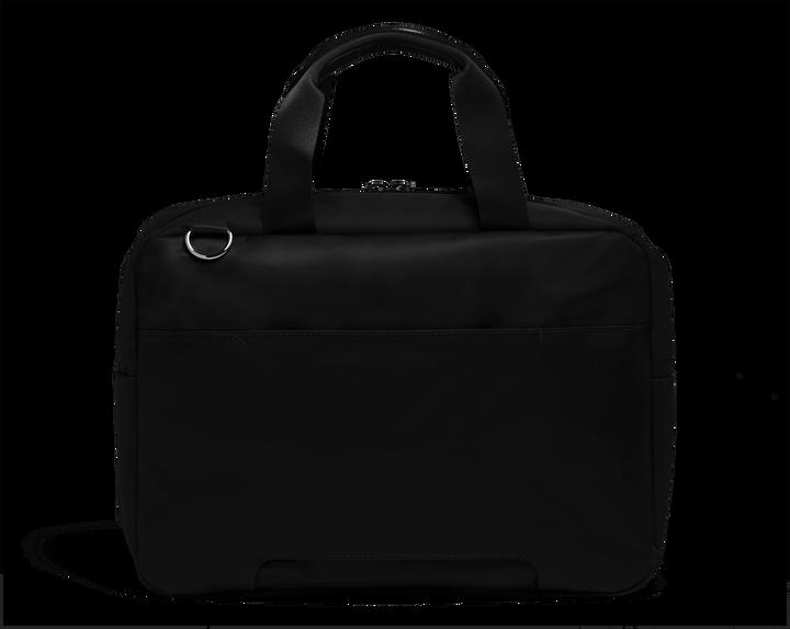 City Plume Laptop Aktetas Black | 3
