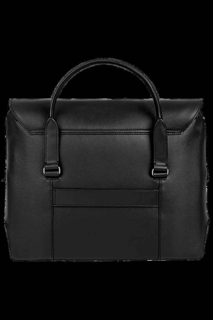 Plume Elegance Dames Businesstas Black | 2