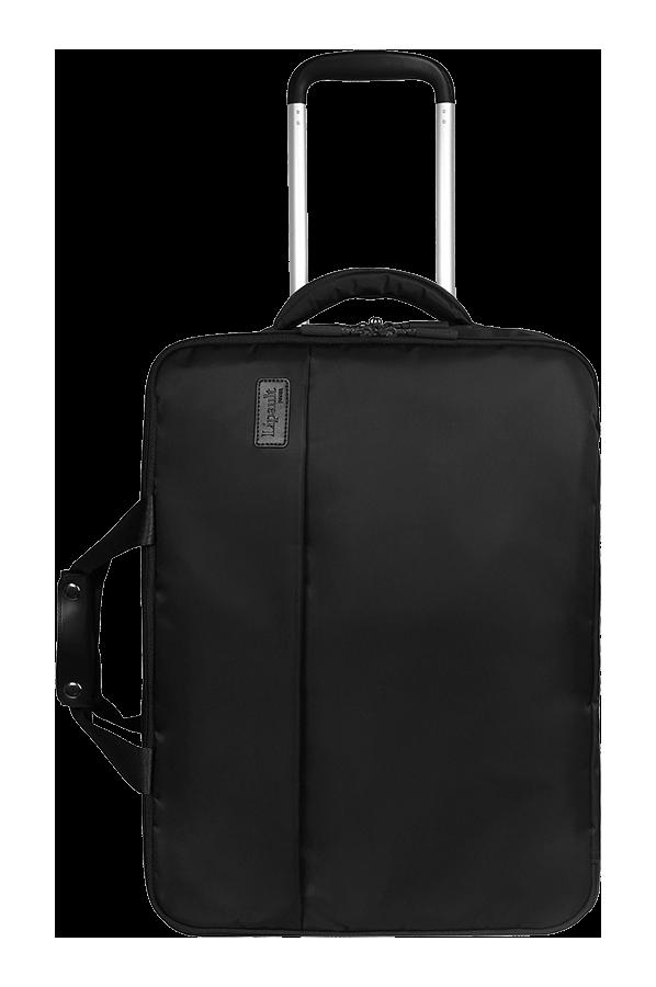 Plume business valise cabine 48h 50cm lipault - Valise business cabine ...